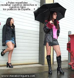 prostitutas follando por dinero maduras prostitutas