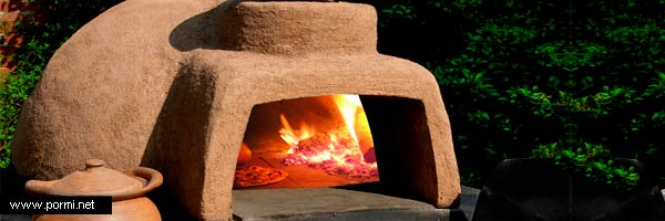 Comprar horno de le a prefabricado hornos de le a - Horno lena prefabricado ...