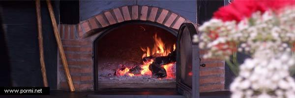 hornos de lea