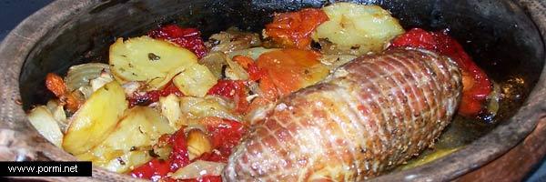 Ventajas de cocinar al horno hornos de le a for Cocinar kale al horno