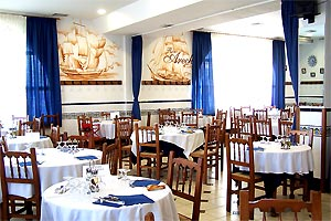 Situacion del restaurante club nautico - Restaurante club nautico zaragoza ...
